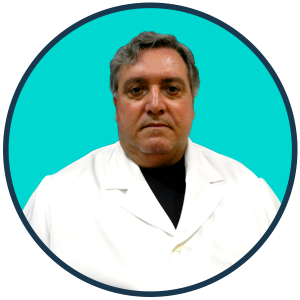 Dr Osiris Muniz